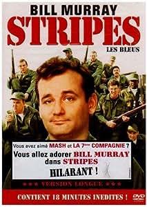 Stripes : Les Bleus