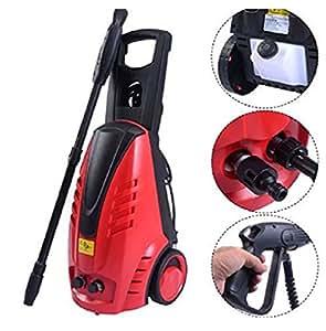 USA Premium Store Heavy Duty 2030PSI Electric High Pressure Washer 2000W 1.76GPM Jet Sprayer New