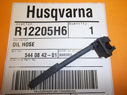 Reliable New НUSQVARNA Oil Hose FITS 435 440 445 450 Chainsaws 544-084-201 OEM Fast DELIVERY