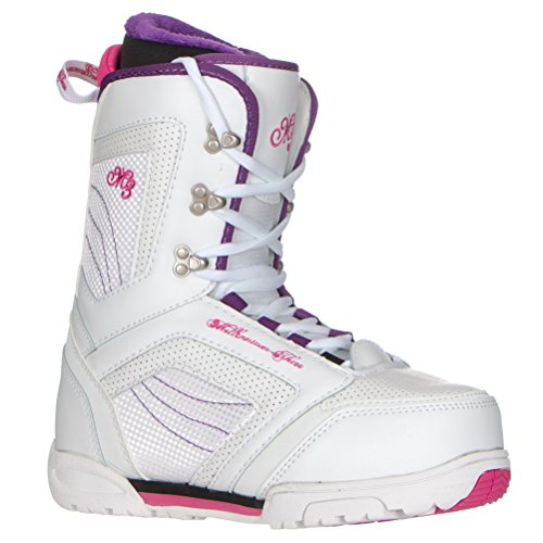 M3 2014 Cosmo Women's Snowboard Boots
