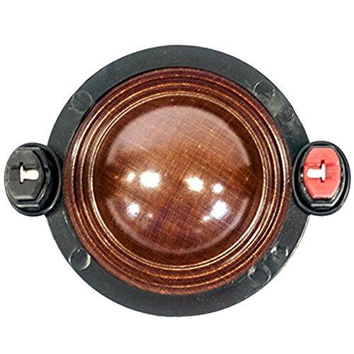 - Seismic Audio SA-DR9-8 Ohm Replacement Diaphragm - Compatible with Selenium D250-X Horn Drivers