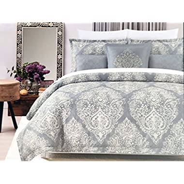 medallion teal cover queen sets decor set olive gold rowley white duvet bedding exist in cynthia moroccan pc bed red