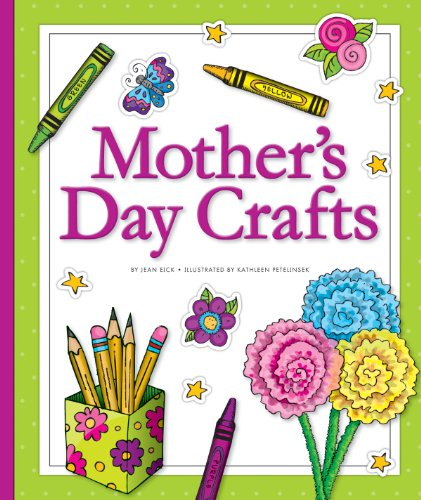 Mother's Day Crafts (CraftBooks) ()