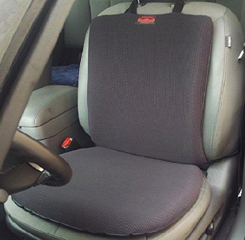 CONFORMAX Cocoon of Comfort Gel CAR Cushion Combo Set- L20 (L20 Airmax)