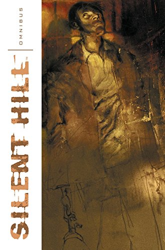 Silent Hill Omnibus (9 Silent Hill)
