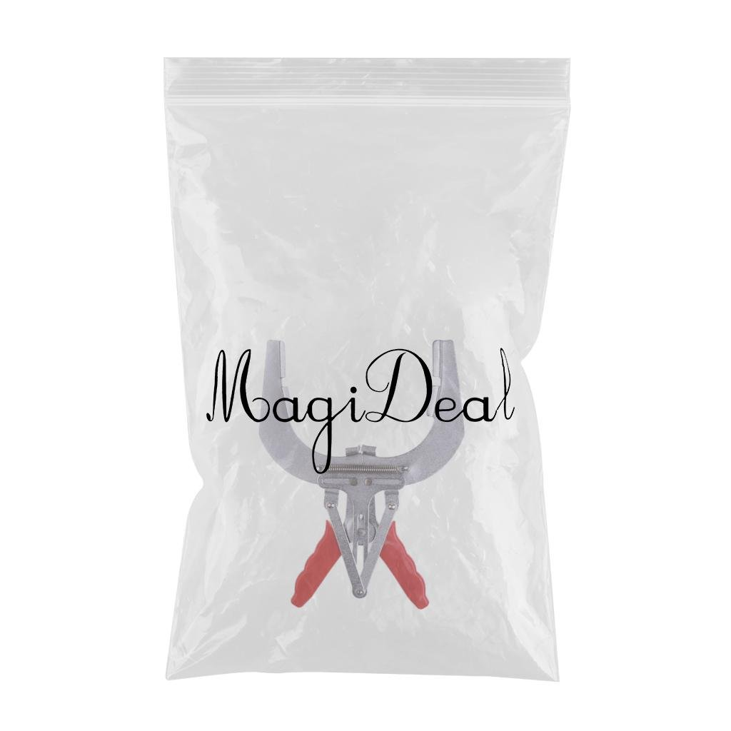 MagiDeal Piston Ring Expander Quick Remove Install For Car Repairing by MagiDeal (Image #3)