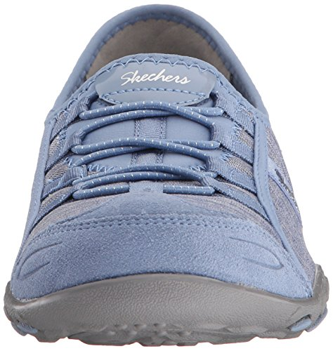 Skechers Breathe-easy good Life - Zapatillas Mujer Blue