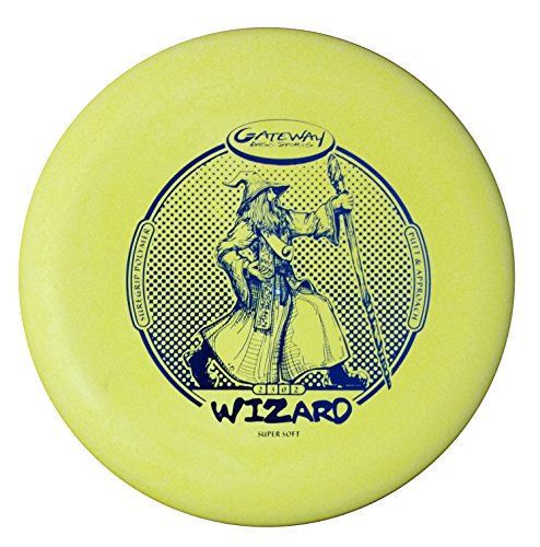 Gateway SuperSoft Wizard Disc Golf - Disc Golf Putter