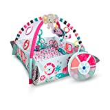 Bright Starts 5-in-1 Your Way Ball Play Pink Activity Gym