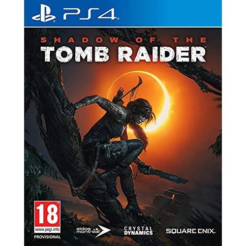 chollos oferta descuentos barato Shadow Of The Tomb Raider Standard Edition