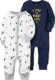 Carter's Baby Boys' 2-Pack C