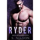 Ryder (Knights Corruption MC Series)
