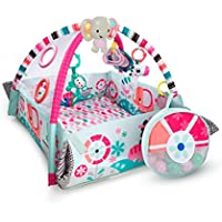 Bright Starts Activity Gym (Pink)