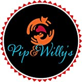 Pip & Willy's Flea Powder for Cats & Dogs