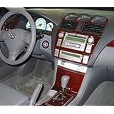 Nissan versa interior wood dash trim kit set - 2000 toyota solara interior door handle ...