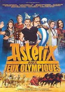 Asterix Et Obelix Aux Jeux Olympiques