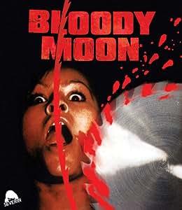BLOODY MOON [Blu-ray] [Import]