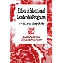 Ethics in Educational Leadership Programs: An Expanding