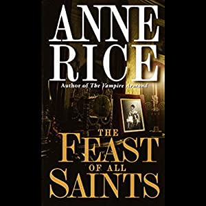 The Feast of All Saints Audiobook