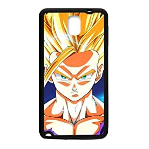 Happy Dragon Ball handsome boy Cell Phone Case for Samsung Galaxy Note3