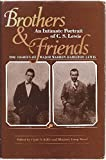 img - for Brothers and Friends: The Diaries of Major Warren Hamilton Lewis book / textbook / text book