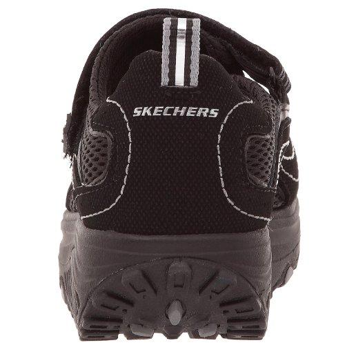 Skechers Nero Sleek ups 11807 Shape Sportive Scarpe Fit Donna TZrTw8