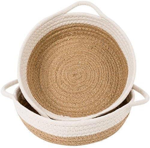 Cuenco-2 Pack Goodpick 2 cestas peque/ñas