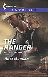 The Ranger (West Texas Watchmen Series)