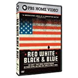 Red, White, Black and Blue poster thumbnail