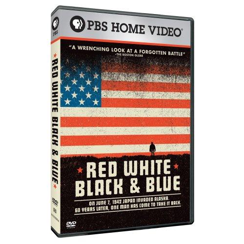 red-white-black-blue