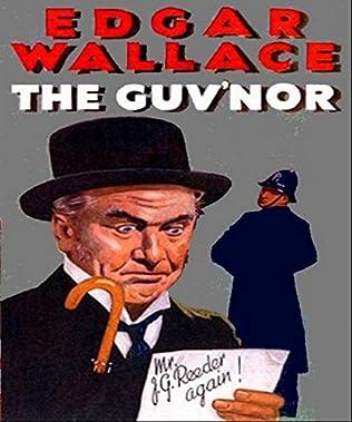 The Guvnor Book