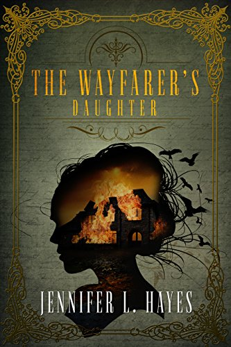 The Wayfarer's Daughter: A Time Travel Romance (The Wayfarer Series Book - Wayfarer New Amazon