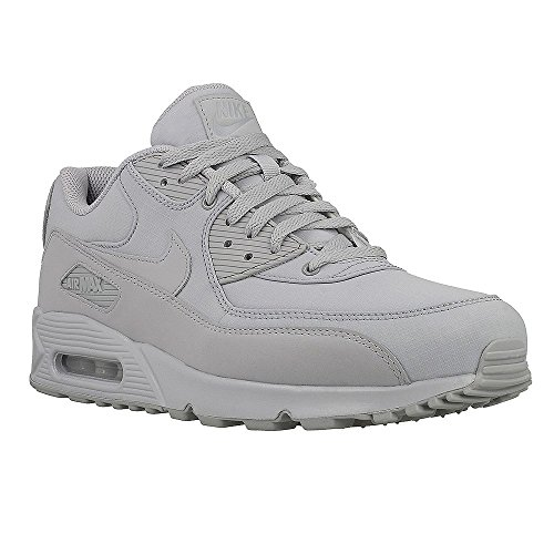 Nike Air Max 90 Essential Schuhe wolf grey-wolf grey-wolf grey - 47