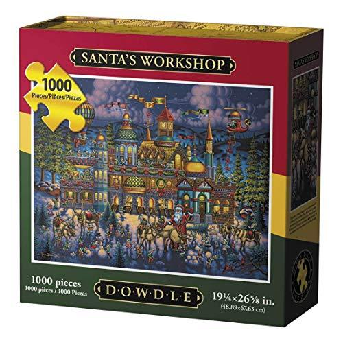 1000 piece puzzles dowdle - 5