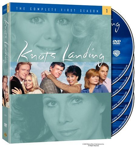 Knots Landing: The Complete First  - Knots Series Landing