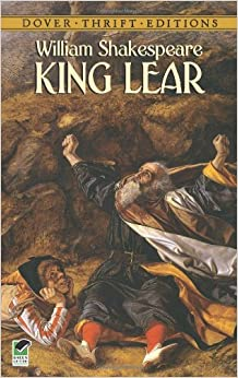 King Lear (Dover Thrift Editions): William Shakespeare