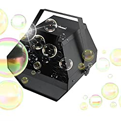 Bubble Machine,Zerhunt Professional Automatic Bubble Maker Machine,Christmas Gift For Kids,Portable Electric Bubble Blowing Machine for Kids,Parties,Wedding and Stage Show by Zerhunt