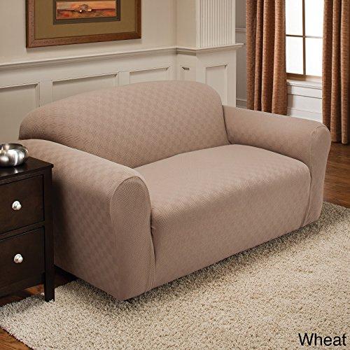 Stretch Sensations Newport Sofa Stretch Slipcover,