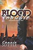 Blood Trouble, Connie Suttle, 149274672X