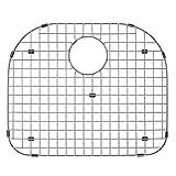 Vigo Industries VGG1915 19 by 15 Kitchen Sink Bottom Grid