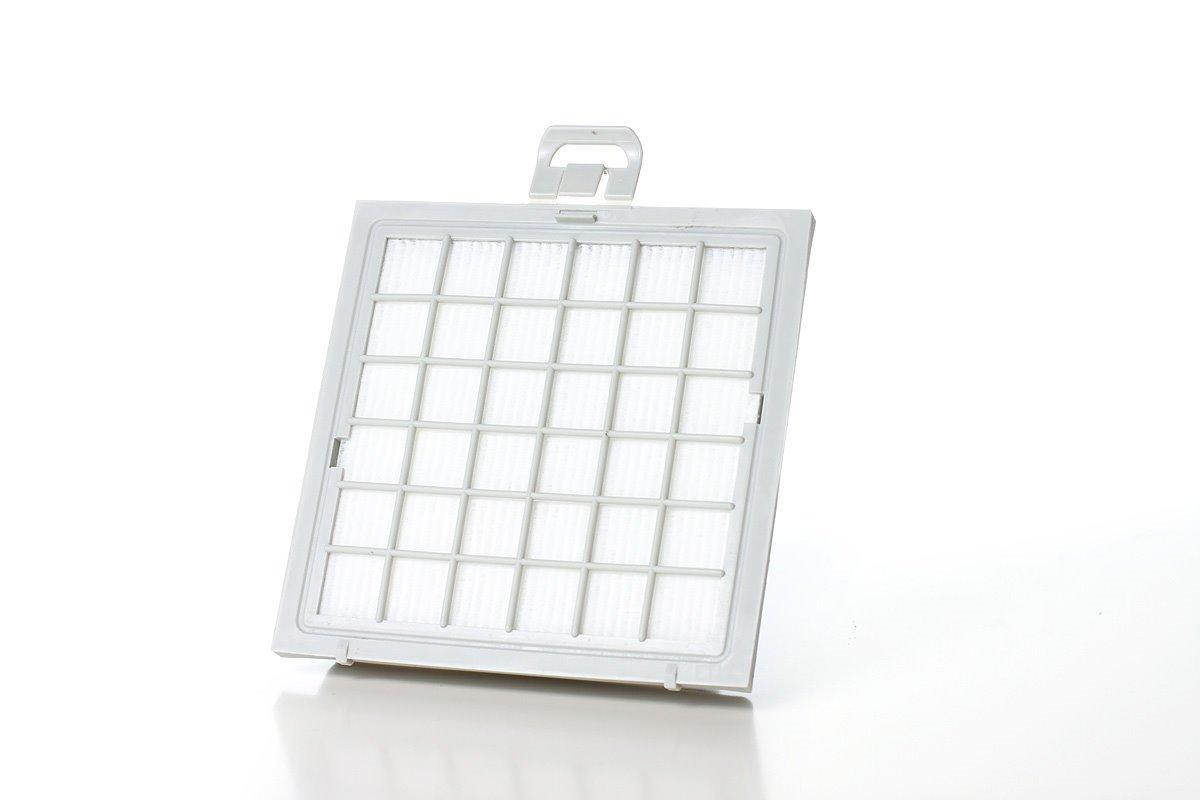 DREHFLEX® - Filtro HEPA / filtro polline adatto per aspirapolveri Bosch - per la parte no. 483774/00483774 / BBZ151HF DREHFLEX®