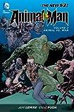 Animal Man, Vol. 2: Animal vs. Man