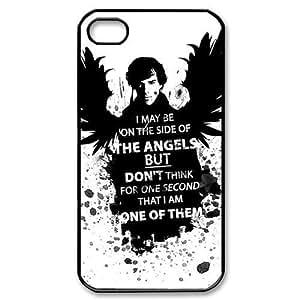 Custom Sherlock Phone Case for iPhone 6 4.7