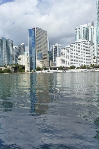 Miami Florida: Notebook (Notebook Miami)