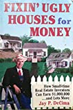 img - for Fixin' Ugly Houses for Money book / textbook / text book