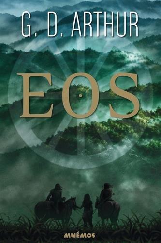 G.D. Arthur - Eos (2016)
