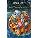 Fuzzy Jones and the Great Pumpkin Deliverance