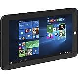Trekstor SurfTab wintron 7.0 16GB Negro - Tablet (Minitableta, IEEE 802.11n, Windows, Pizarra, Windows 10 Home, Negro)