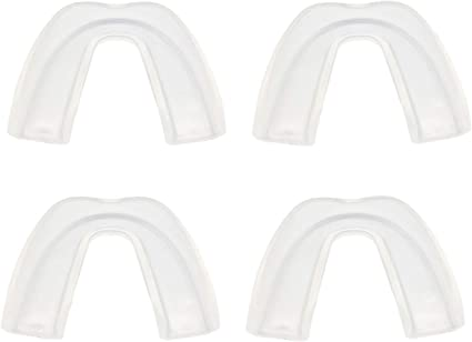 Mouth Guard Adult Size for Teeth Grinding Clenching BruxismNight Guard MMA Boxin