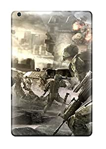 Cassandra Craine's Shop Cheap For Ipad Case, High Quality Tom Clancy's Endwar For Ipad Mini Cover Cases 6407250I59091179